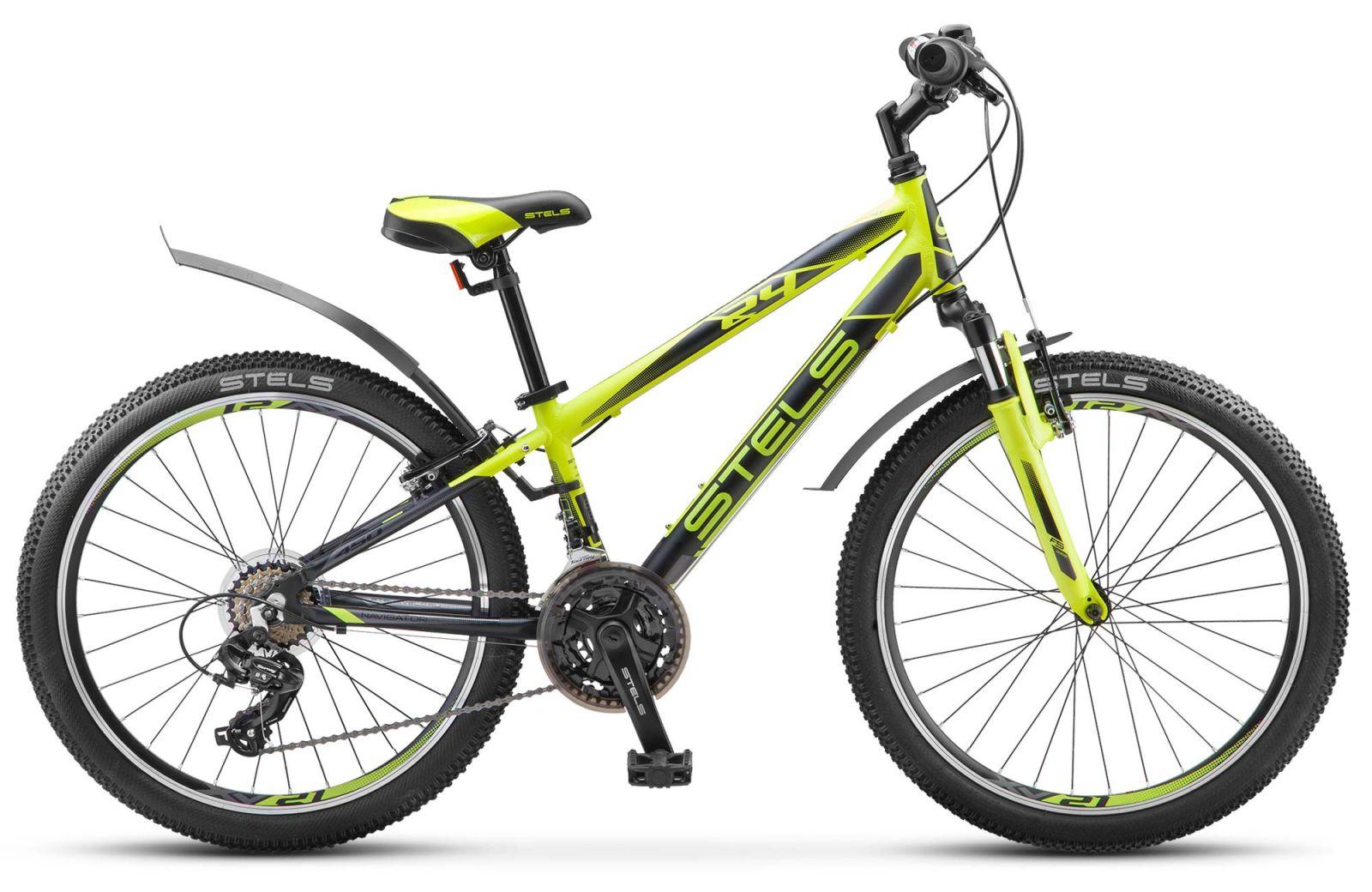 Велосипед Stels Navigator 450 24